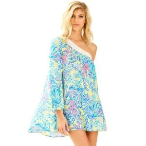 NWT Lilly Pulitzer Shaelyn cover up